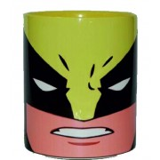 Taza Lobezno MugFace Collection