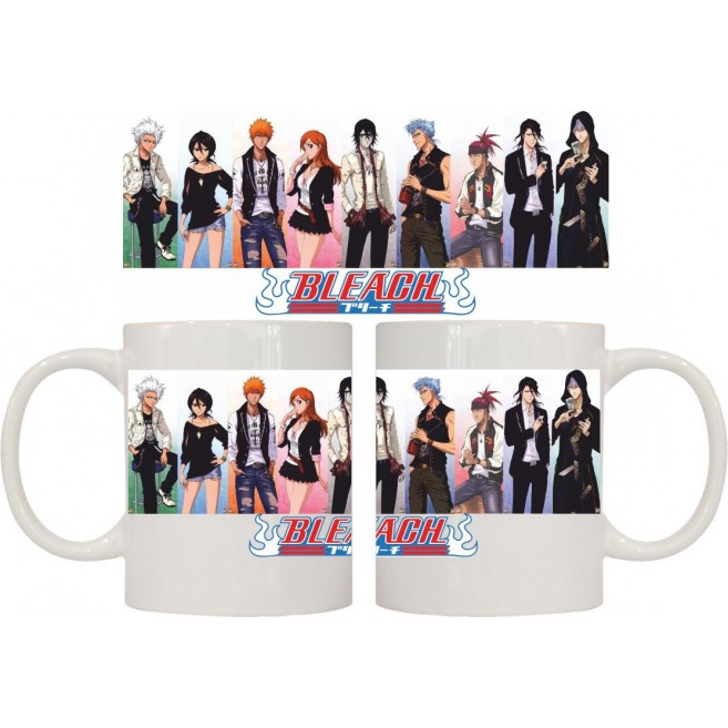 Taza Bleach 1