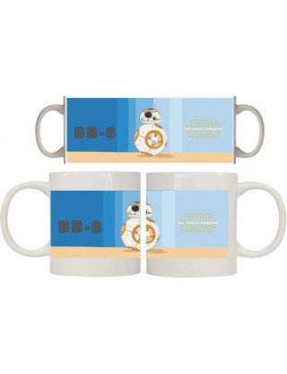 Taza Star Wars BB-8
