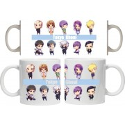 Taza Tokyo Ghoul Characters