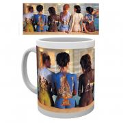 Taza Back Catalogue Pink Floyd - Imagen 1