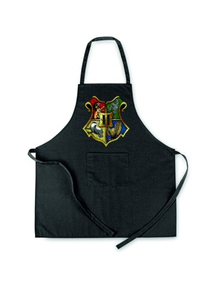 Delantal Harry Potter Hogwarts