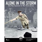 Alone in the Storm - War Storm Series - Imagen 1