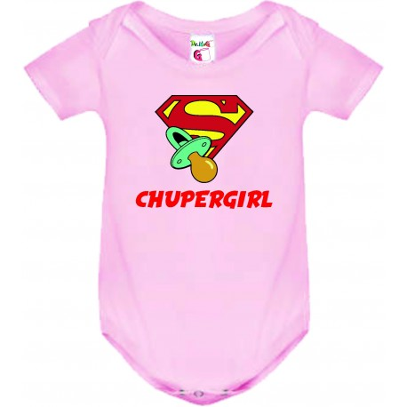 Bodie Chupergirl