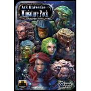 Among the Stars: Universe Miniature Pack (INGLES) - Imagen 1