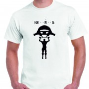 Camiseta Fortnite fly