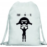 Mochila Fortnite Fly