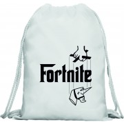 Mochila Th GodFortnite