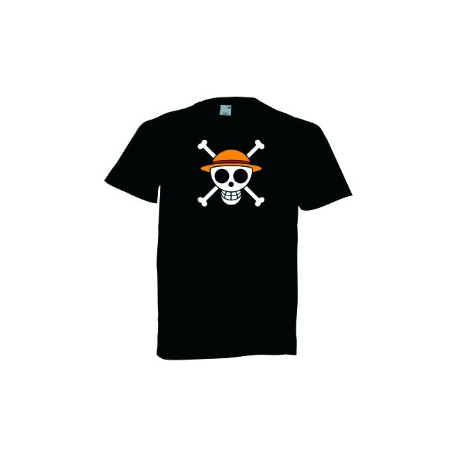 Camiseta One Piece Logo