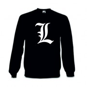 Sudadera Death Note L