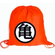 Bolsa Dragon Ball Logo 1