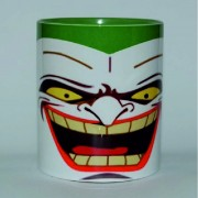 Taza Joker MugFace Collection