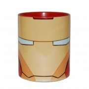 Taza Iron man MugFace Collection