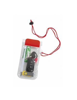Camiseta Roja personalizada