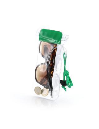 Saco Negro personalizado