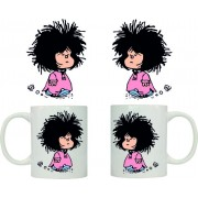 Taza Mafalda Sleep