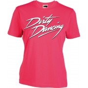 Camiseta Dirty Dancing Logo