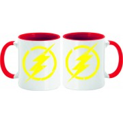 Taza Flash Vintage