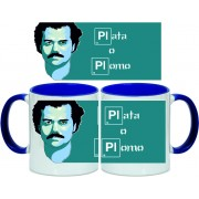 Taza Narcos/Breaking Bad