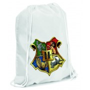 Mochila Harry Potter Hogwarts