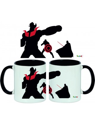 Taza Shadow Characters