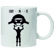 Taza Fortnite Fly
